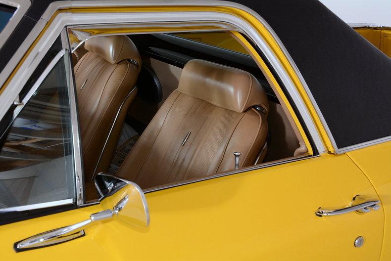 1972 Chevrolet El Camino Image 63