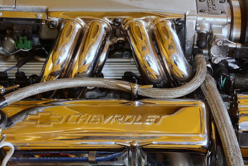 1972 Chevrolet El Camino Image 64