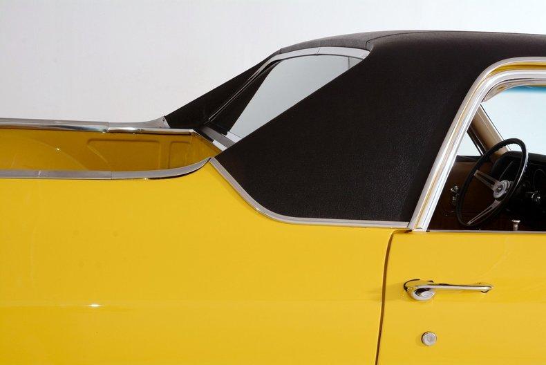 1972 Chevrolet El Camino Image 71