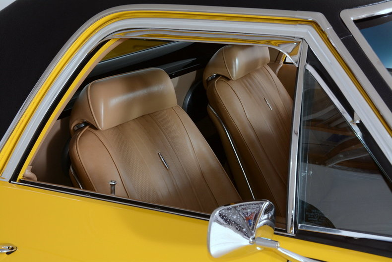 1972 Chevrolet El Camino Image 77
