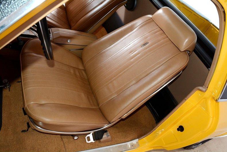1972 Chevrolet El Camino Image 79