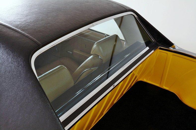 1972 Chevrolet El Camino Image 83
