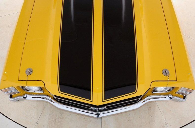 1972 Chevrolet El Camino Image 94