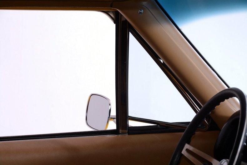 1972 Chevrolet El Camino Image 95
