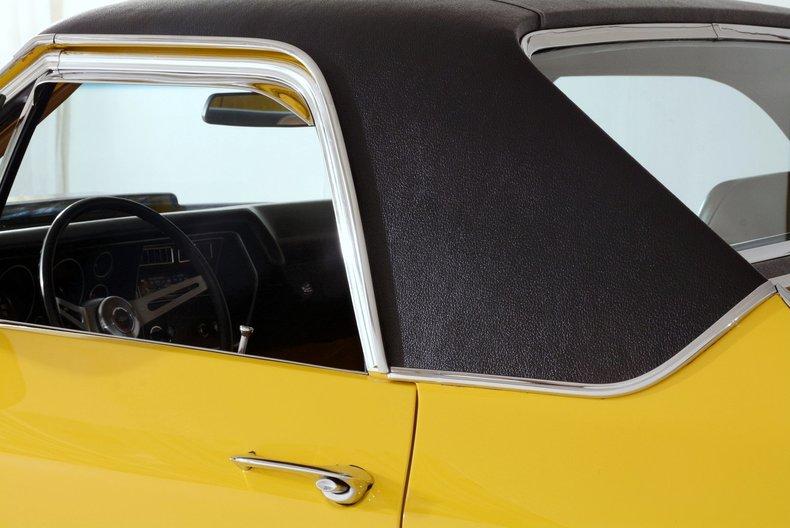 1972 Chevrolet El Camino Image 97
