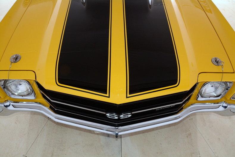 1972 Chevrolet El Camino Image 98