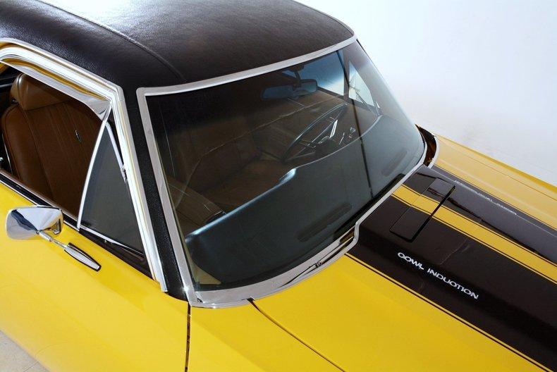 1972 Chevrolet El Camino Image 106