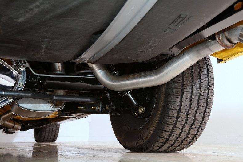 1972 Chevrolet El Camino Image 113