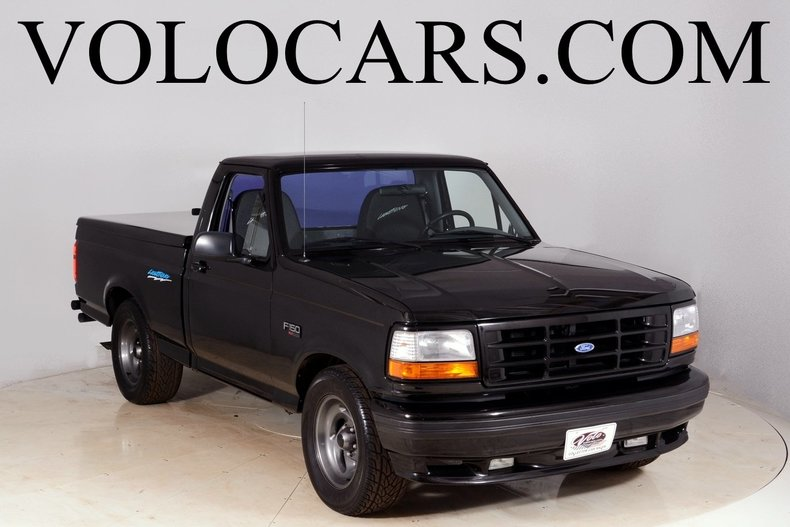 1995 Ford F150 Image 1