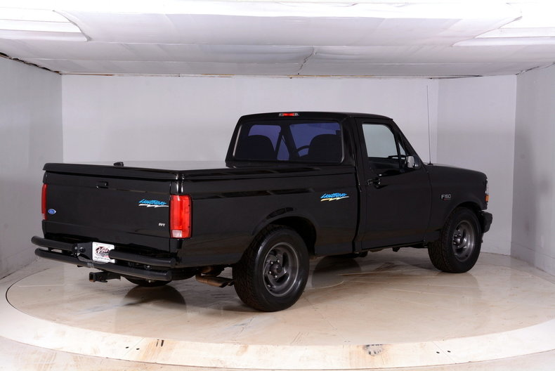 1995 Ford F150 Image 3