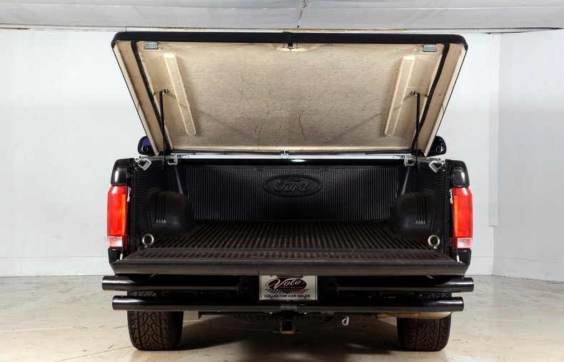 1995 Ford F150 Image 14