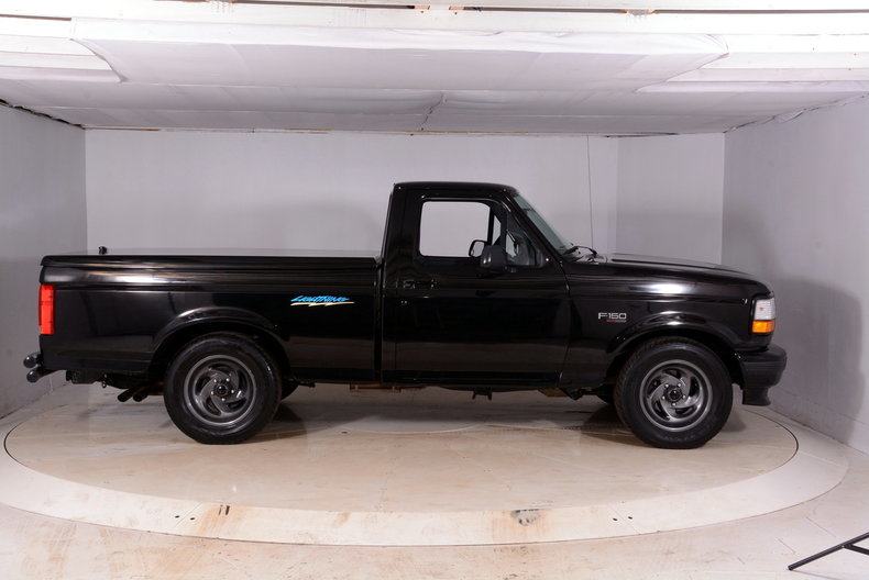 1995 Ford F150 Image 17