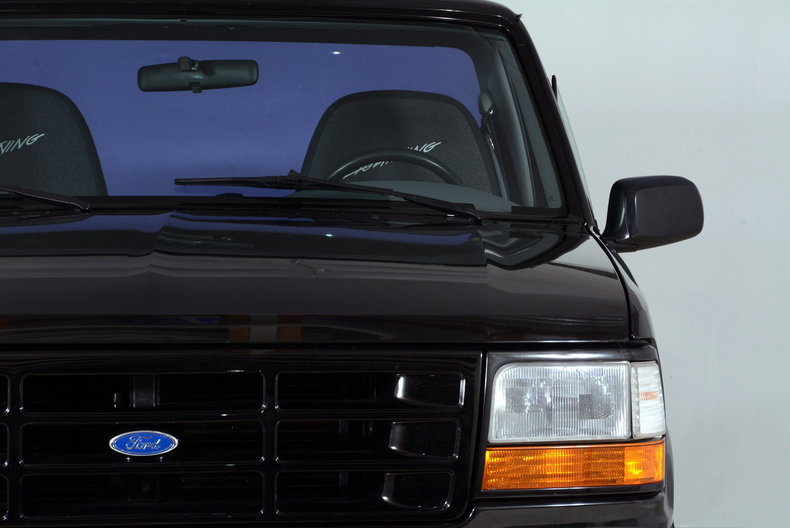 1995 Ford F150 Image 22