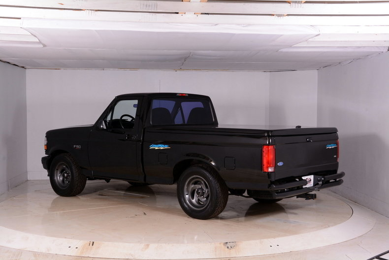 1995 Ford F150 Image 33
