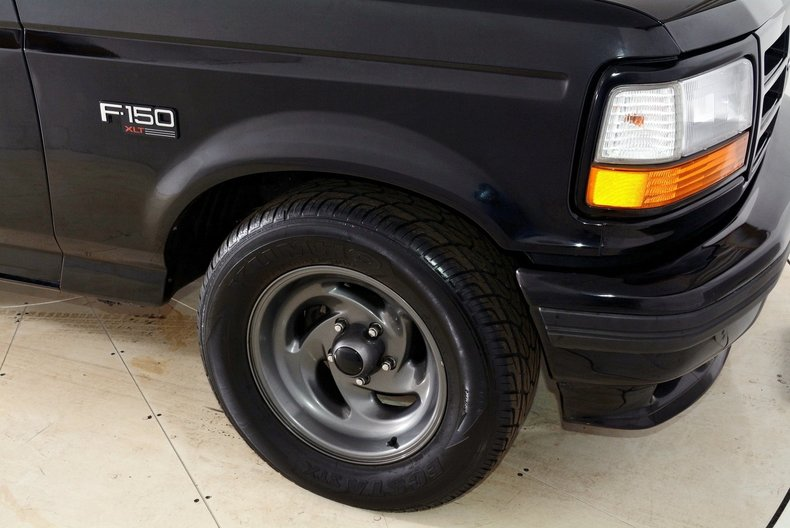 1995 Ford F150 Image 34