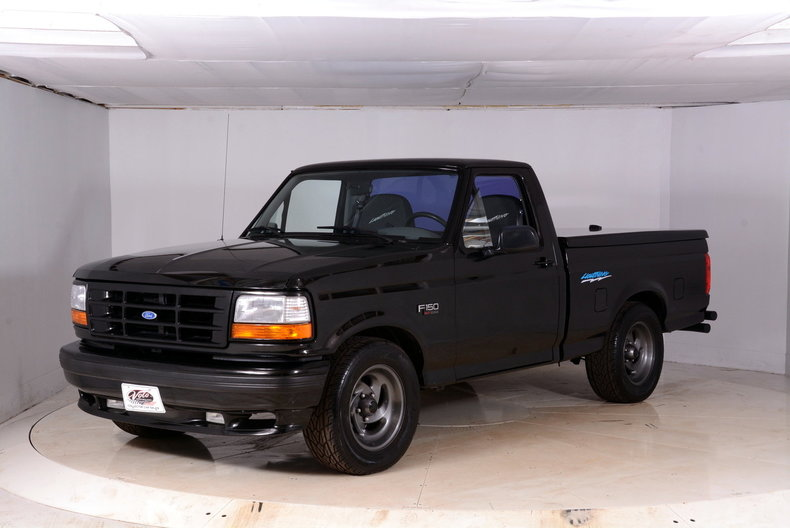 1995 Ford F150 Image 49