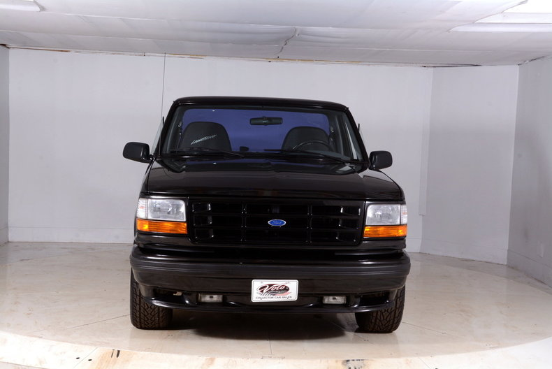 1995 Ford F150 Image 57