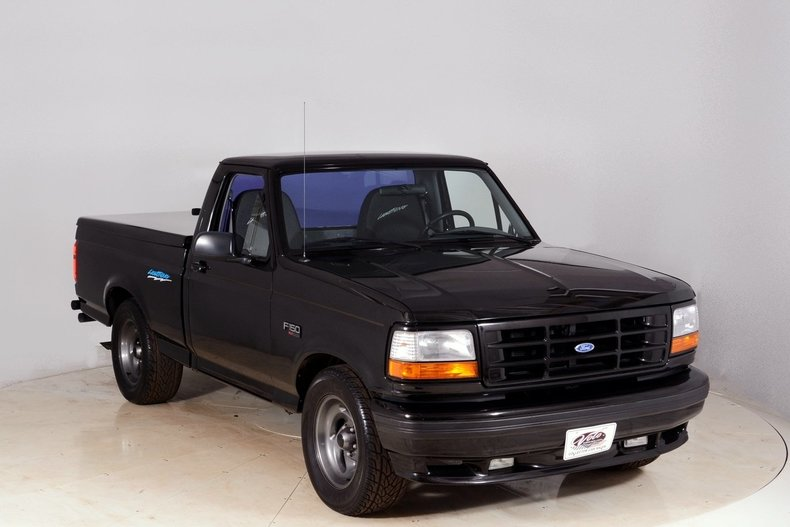 1995 Ford F150 Image 64