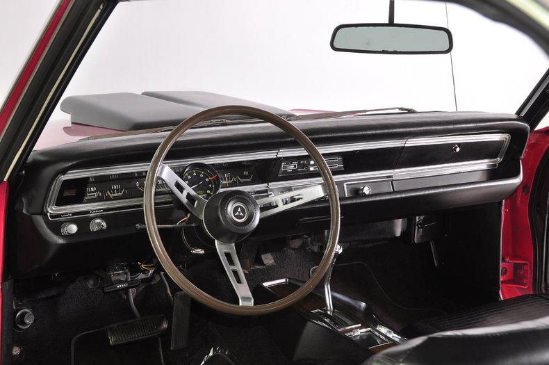1968 Dodge Dart Image 2