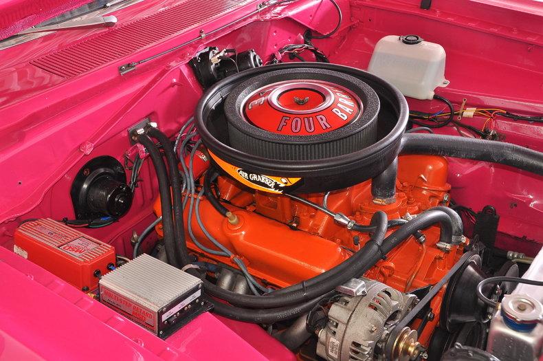 1968 Dodge Dart Image 4