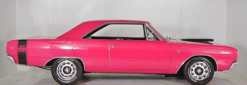 1968 Dodge Dart Image 7