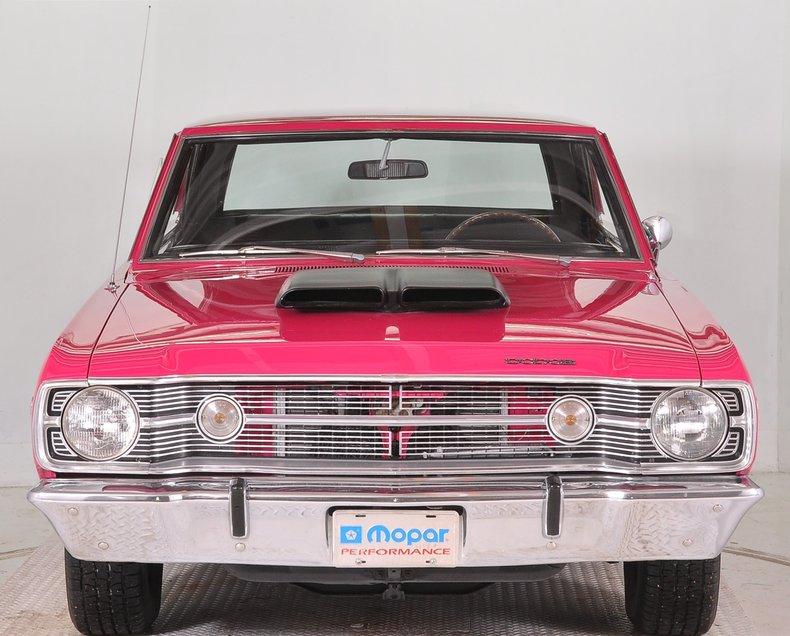 1968 Dodge Dart Image 11