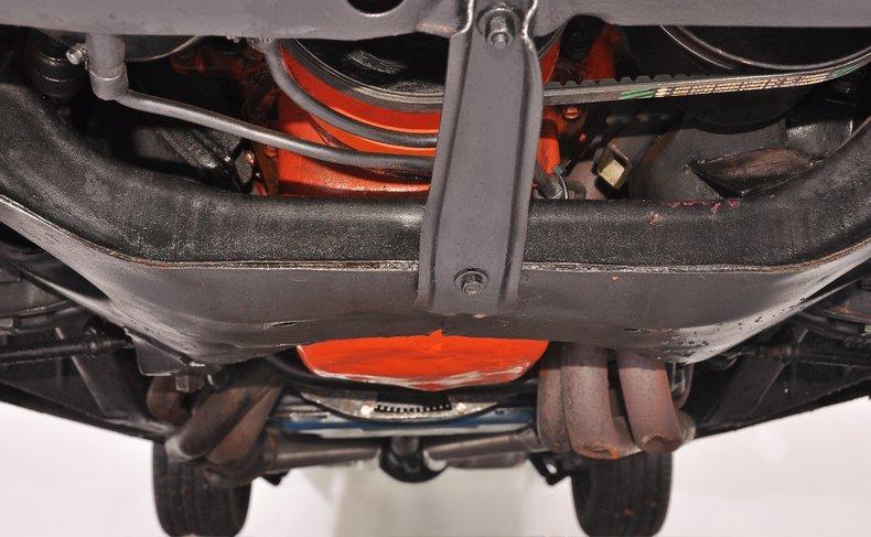 1968 Dodge Dart Image 14