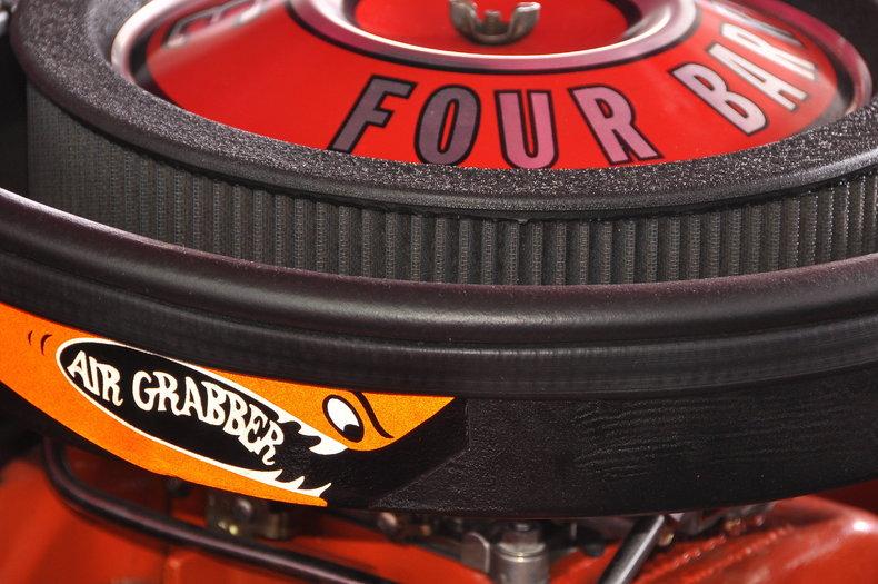 1968 Dodge Dart Image 27