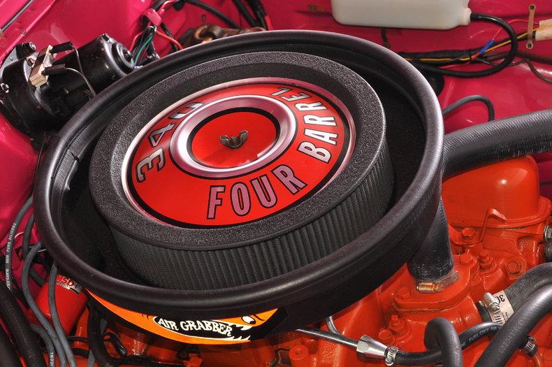 1968 Dodge Dart Image 32