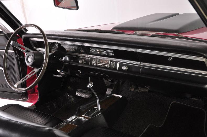 1968 Dodge Dart Image 34