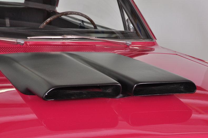 1968 Dodge Dart Image 43