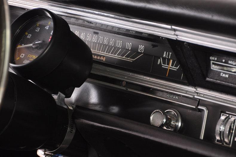 1968 Dodge Dart Image 44