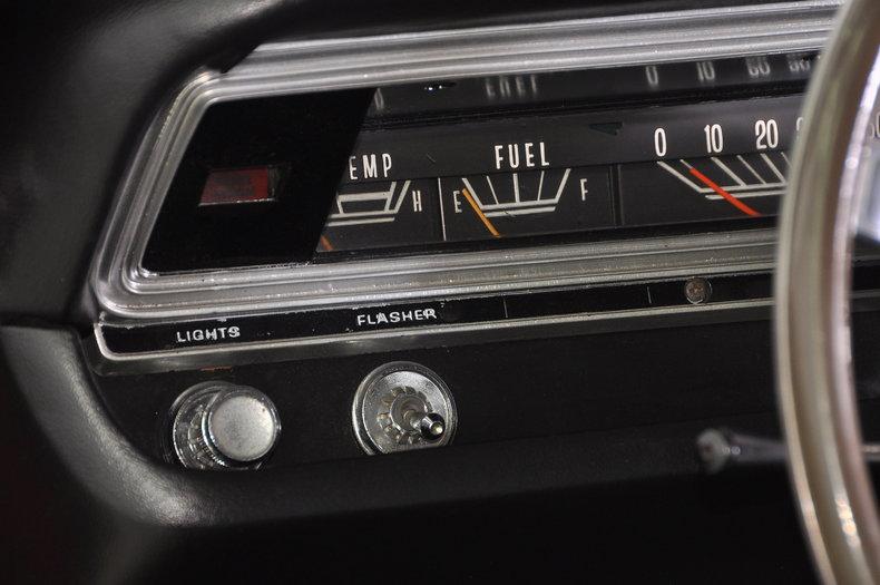 1968 Dodge Dart Image 46