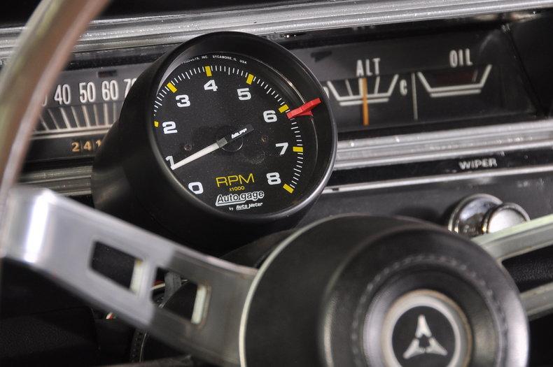 1968 Dodge Dart Image 48