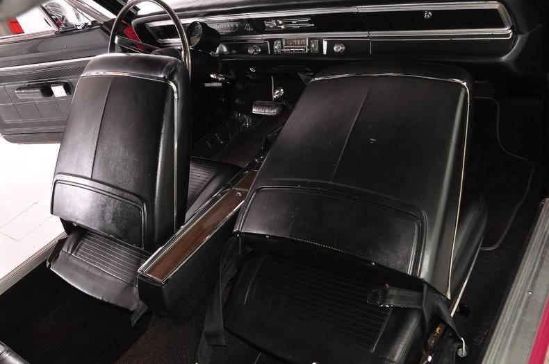 1968 Dodge Dart Image 52