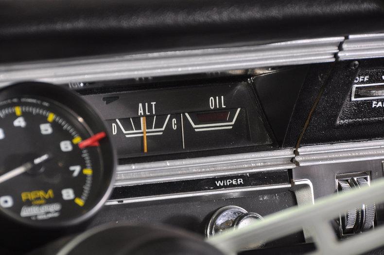 1968 Dodge Dart Image 56