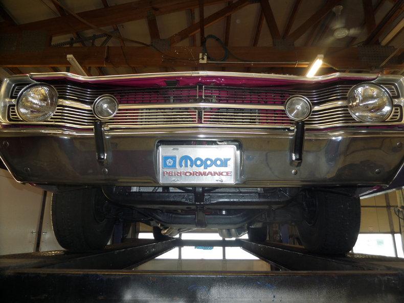1968 Dodge Dart Image 63