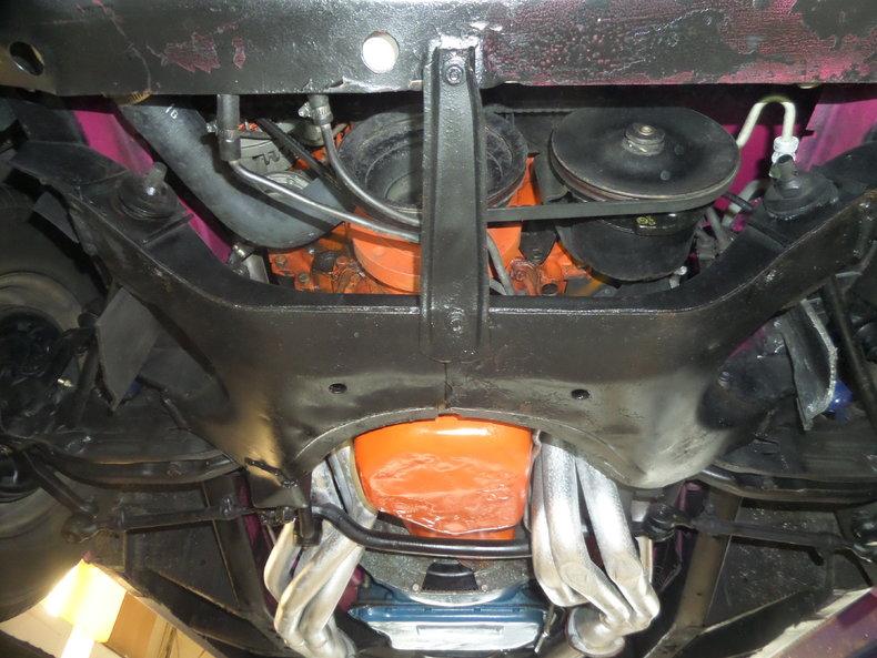 1968 Dodge Dart Image 9