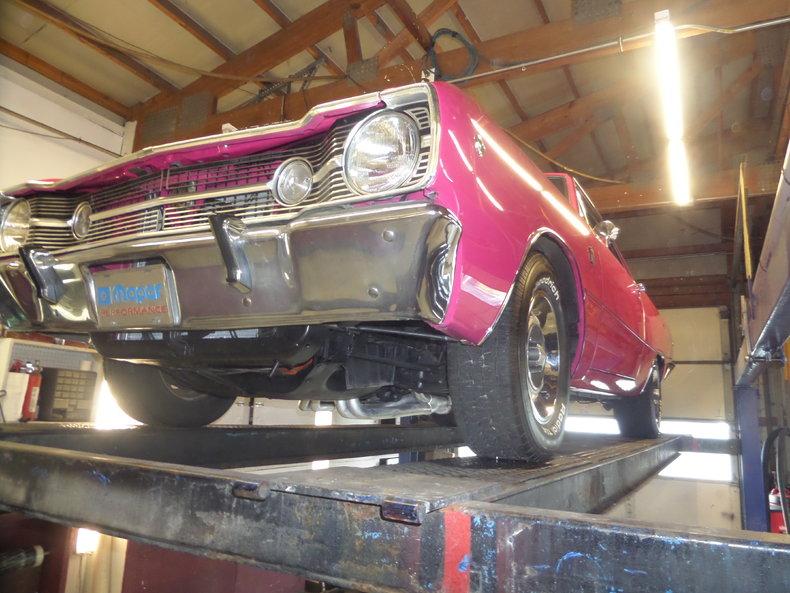 1968 Dodge Dart Image 89