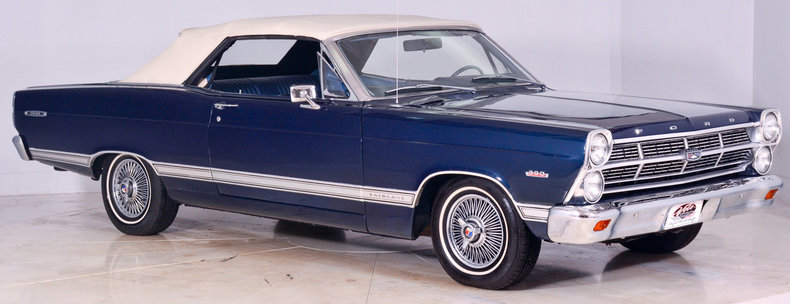 1967 Ford Fairlane Image 20