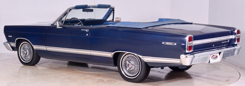 1967 Ford Fairlane Image 37