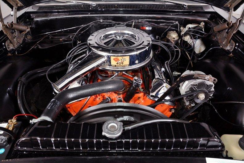1964 Chevrolet Impala Image 4