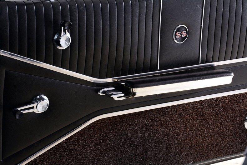 1964 Chevrolet Impala Image 12