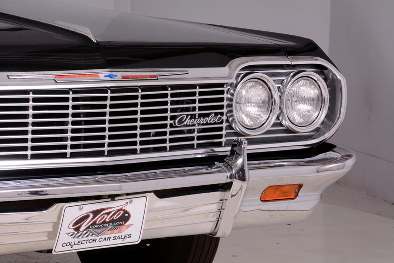 1964 Chevrolet Impala Image 15