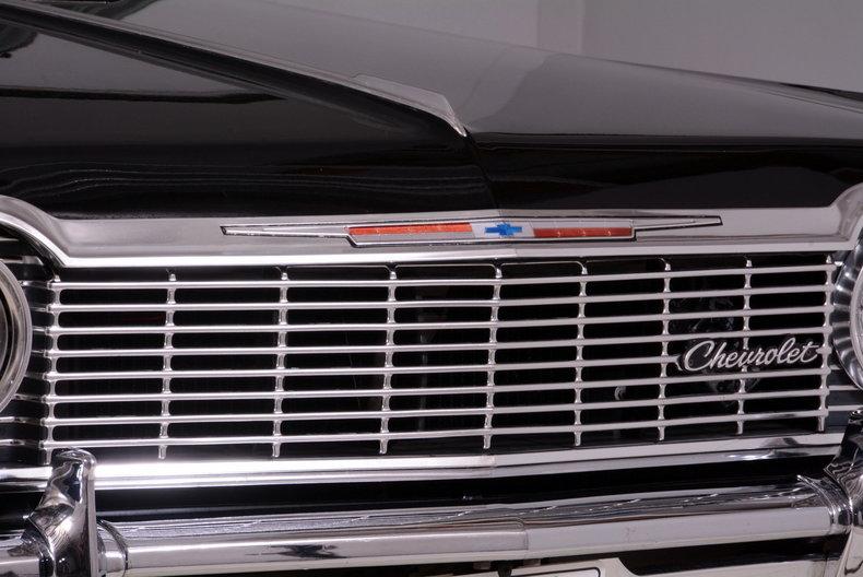 1964 Chevrolet Impala Image 20
