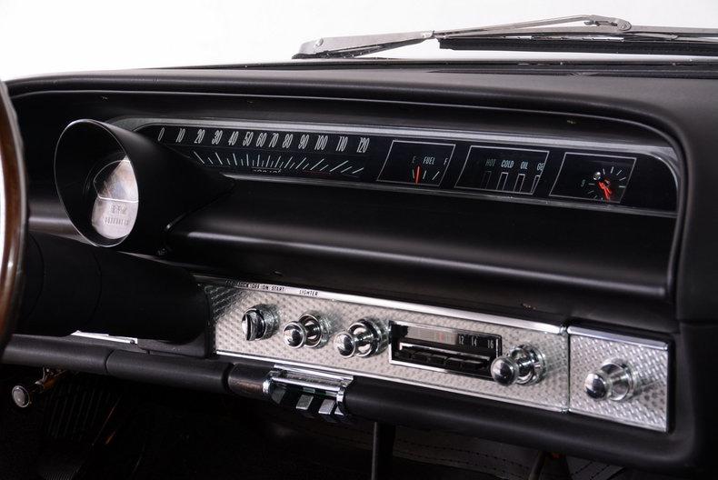 1964 Chevrolet Impala Image 22