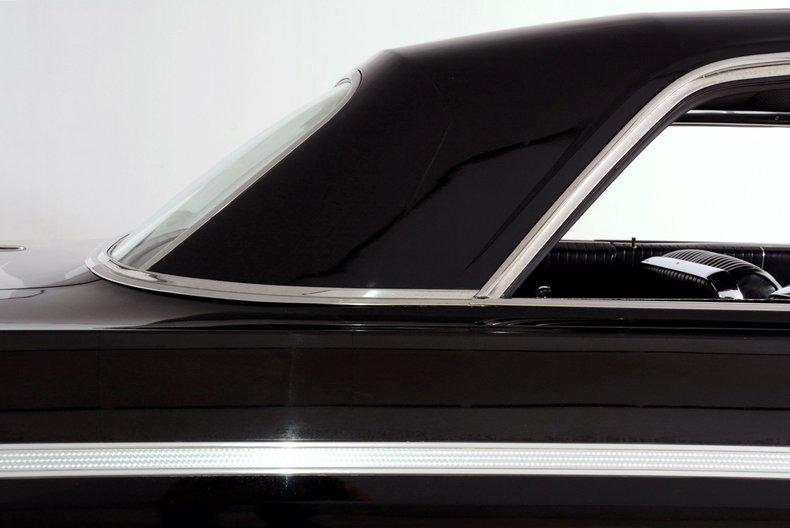 1964 Chevrolet Impala Image 24
