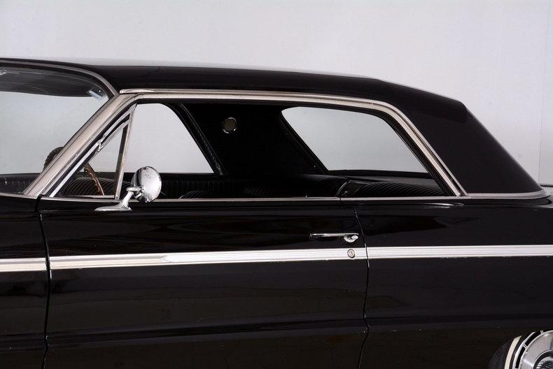 1964 Chevrolet Impala Image 40