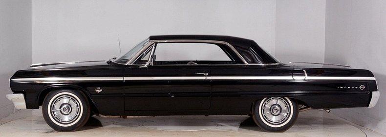 1964 Chevrolet Impala Image 41
