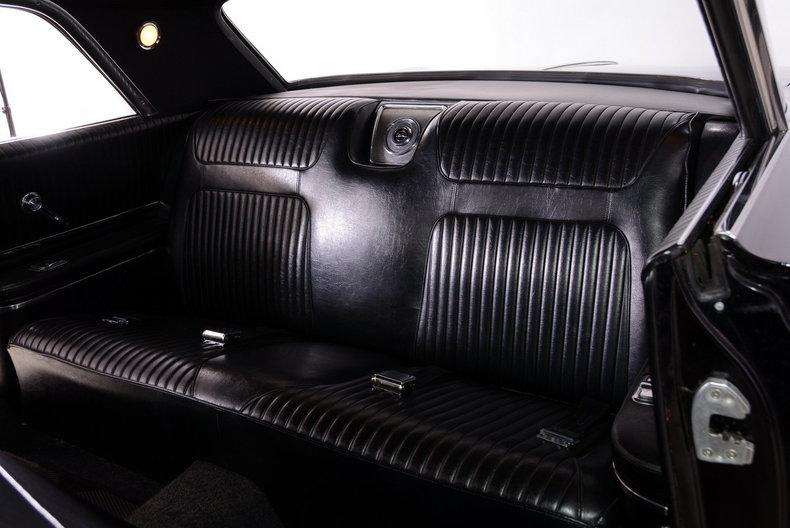 1964 Chevrolet Impala Image 42